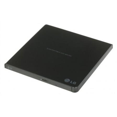 Lecteur graveur LG Blu-Ray externe GP57EB40