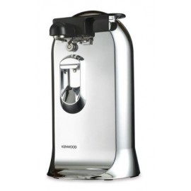 Ouvre Boîte KENWOOD 40W - Chrome (CO606)