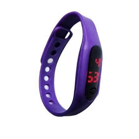 Montre Bracelet Violet 802