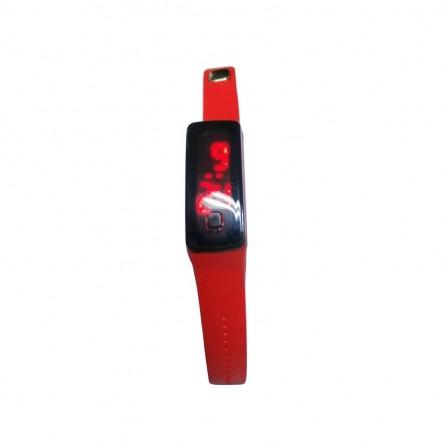 Montre Bracelet Rouge 802