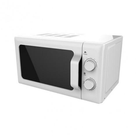 vente en ligne micro onde saba p70h20l de 20l blanc tunisie technopro. Black Bedroom Furniture Sets. Home Design Ideas