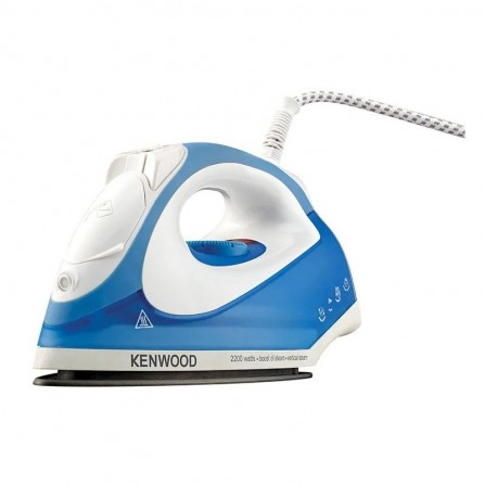 FER À VAPEUR KENWOOD STEAM IRON ISP100BL