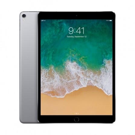 IPad Apple Pro 10,5'' Retina - 64Go - 4G - gris sidéral
