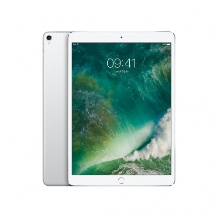 "Ipad Apple PRO 10.5"" WI-FI + Cellular 4G 64GB - Silver"