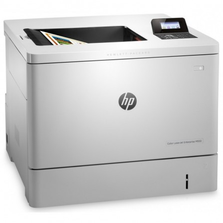 Imprimante Laser Couleur HP Color Laserjet M553DN (B5L25A)