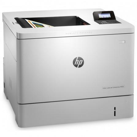 Imprimante Laser Couleur HP Color Laserjet M553DN