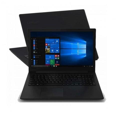 PC Portable LENOVO IdeaPad 330 / 4Go / 1To / Noir