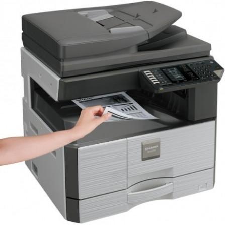 Photocopieur Multifonction SHARP AR-6020 A3 Avec Chargeur de document