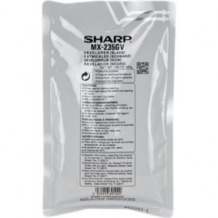 Developpeur SHARP AR 5618