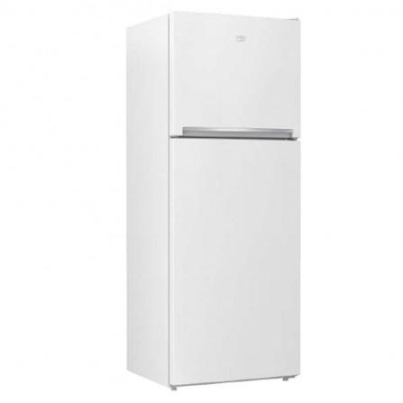 Réfrigérateur Beko No Frost 510L - Blanc (RDNT51W)