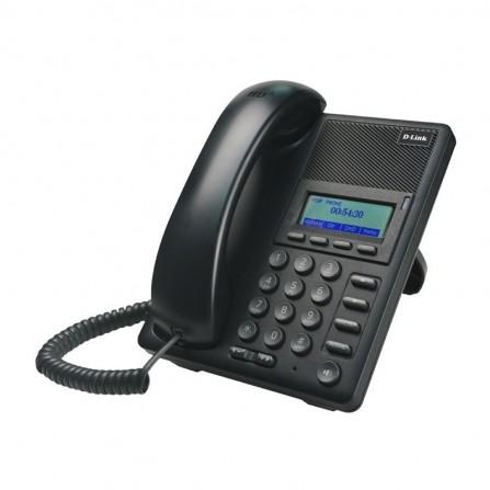Téléphone IP D-LINK DPH-120SE