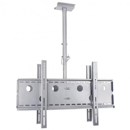 """Support D'affichage SBOX Revolvant Plafond Pour Double TV 40"""" - 65"""""""