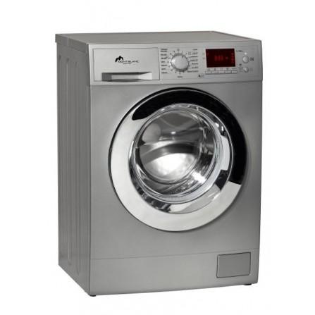 Machine à laver frontale MontBlanc 7kg - Silver (WM712S)
