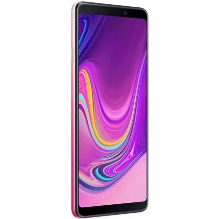 Smartphone SAMSUNG Galaxy A9 - Noir