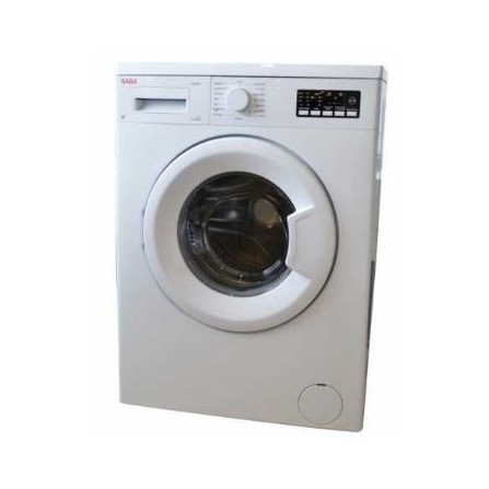 Machine à laver automatique Saba 7Kg - Blanc (FS710BL)