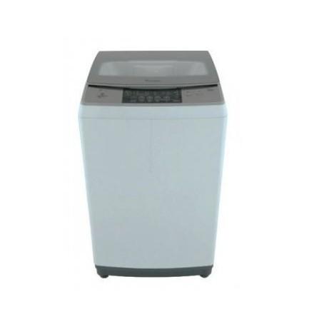 Machine à laver TOP LOAD INFINITY Condor 10.5 KG - GRIS (WL10-MS35G)