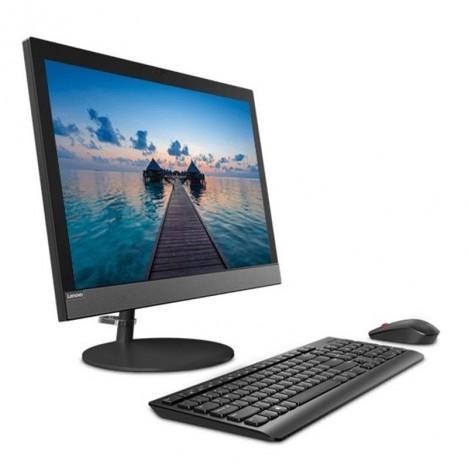 Pc De Bureau All In One Lenovo V130 Dual Core 4go 500go Noir