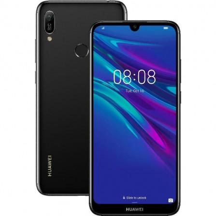 Smartphone HUAWEI Y6 Prime 2019 4G (HU-Y6PRIME-2019-BLACK) - Noir