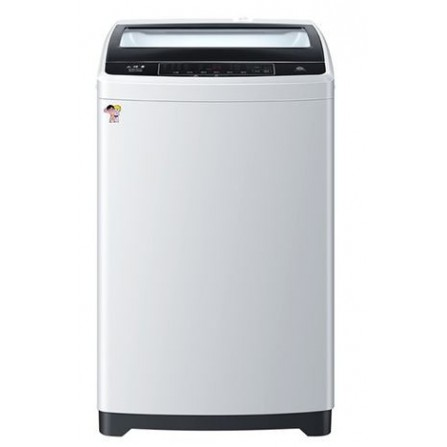 Machine à laver Top Load Haier 10Kg Blanc HWM100-T1102W