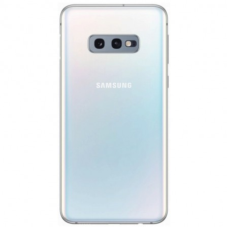 Smartphone SAMSUNG Galaxy S10e Blanc (SM-G970)