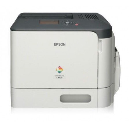Imprimante Epson WORKFORCE AL-C300N Laser Couleur