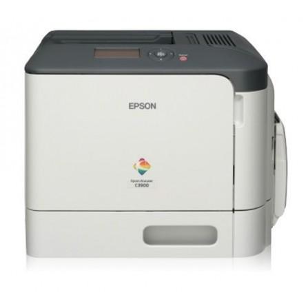 Imprimante Epson WORKFORCE AL-C300DN Laser Couleur Recto Verso