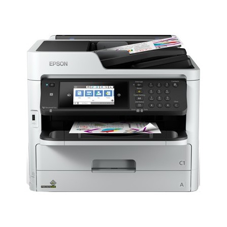 Imprimante WorkForce Pro WF-C5710DWF multifonction 4en1