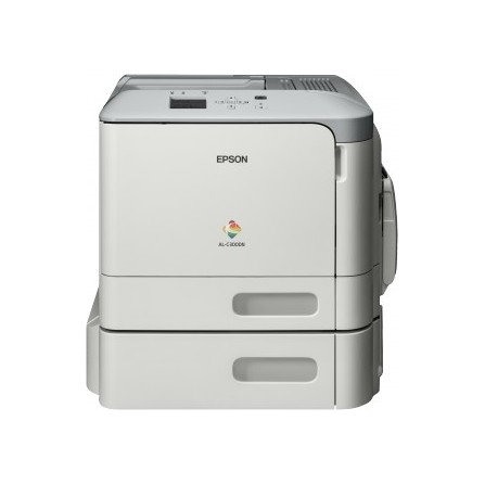 Imprimante Laser Epson WorkForce AL-C300DTN couleur A4 Recto Verso