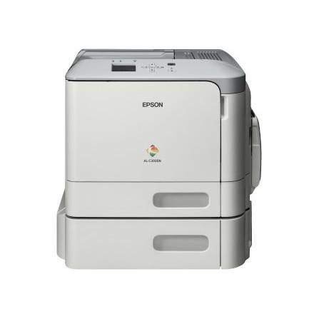 Imprimante Laser Epson WorkForce AL-C300DTN couleur A4 Recto Verso