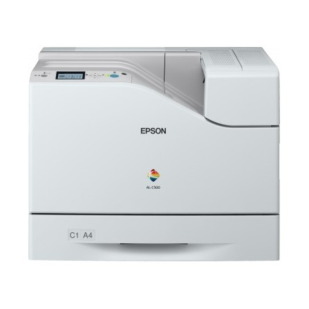 Imprimante Laser EPSON WorkForce AL-C500DN couleur A4 Recto Verso