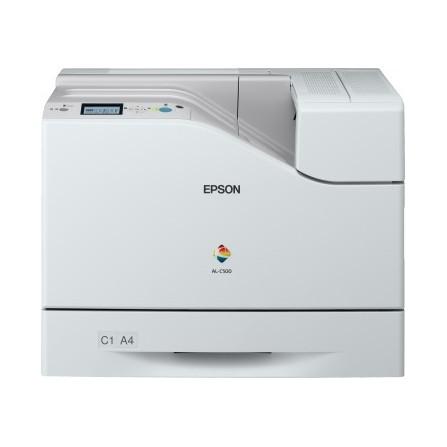 Imprimante Laser EPSON WorkForce AL-C500DN couleur A4 Recto Verso