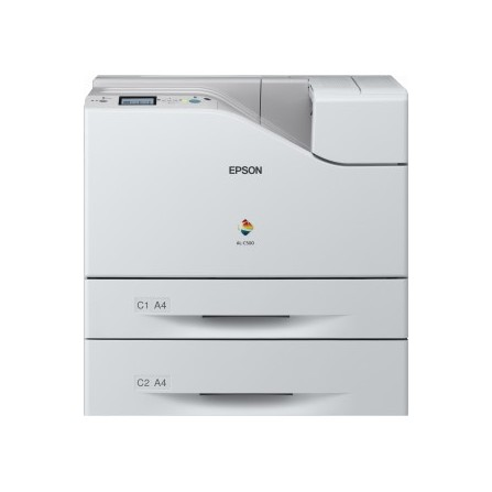 Imprimante Laser Epson WorkForce AL-C500DTN couleur A4 Recto Verso
