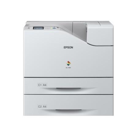 Imprimante Laser Epson WorkForce AL-C500DTN couleur A4 Recto Verso