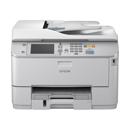 Multifonction EPSON WorkForce Pro WF-M5690DWF 4 en 1