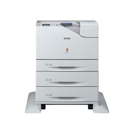 Imprimante Laser EPSON WorkForce AL-C500DHN couleur A4 Recto Verso