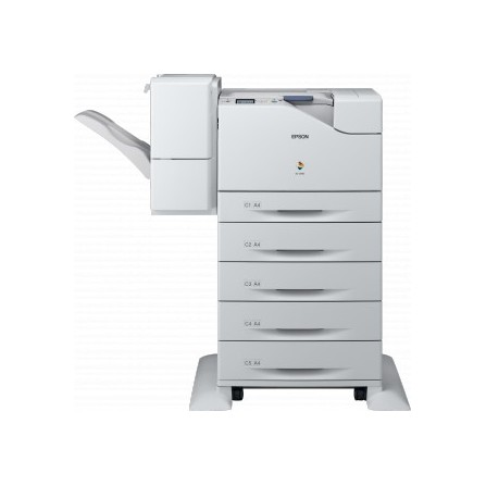 Imprimante Laser EPSON WorkForce AL-C500DXN couleur A4 Recto Verso