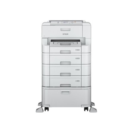 Imprimante Epson WorkForce Pro WF-8090 D3TWC