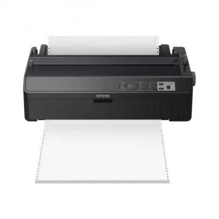 Imprimante matricielle Epson - LQ 2090II - C11CF40401