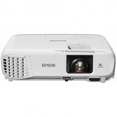 Vidéoprojecteur Epson EB-X39 - V11H855040