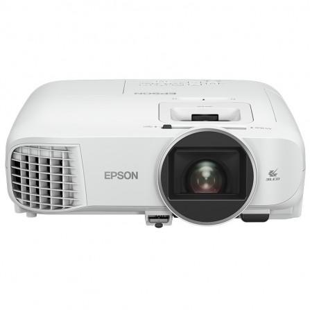 Vidéo Projecteur Home Cinéma EPSON EH-TW5600 Full HD 3D (V11H851040)