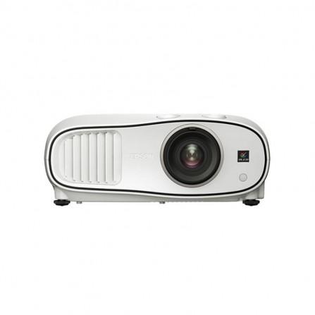 Vidéo Projecteur Home Cinéma EPSON EH‑TW6700 - Full HD 3D (V11H799040)