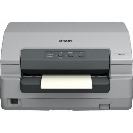 Imprimante matricielle EPSON PLQ-30 - C11CB64501