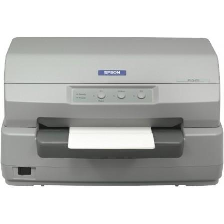 Imprimante matricielle EPSON PLQ-20 - C11C560171