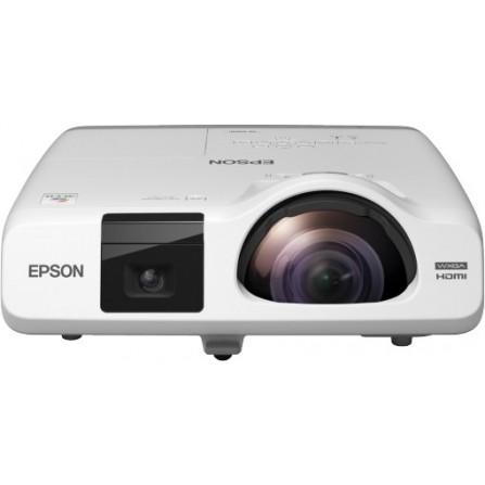 Vidéo Projecteur EPSON EB-536Wi WXGA Wifi