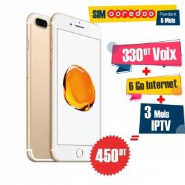 Apple iPhone 7 / 32 Go / Gold