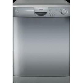 Lave Vaisselle SABA 12 Couverts Inox (FNPC21 INOX)