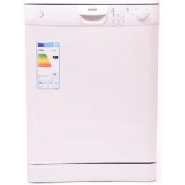 Lave Vaisselle SABA 12 Couverts Blanc FNPC21