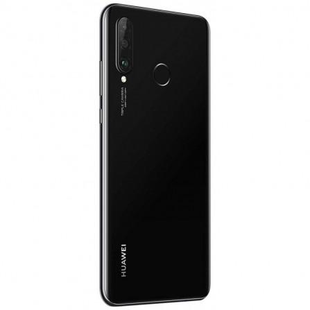 Téléphone Portable Huawei P30 Lite Noir