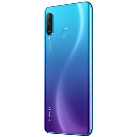 Téléphone Portable HUAWEI P30 Lite Bleu