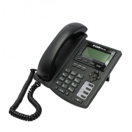 Téléphone IP D-LINK (DPH-150SE-B-F4 )